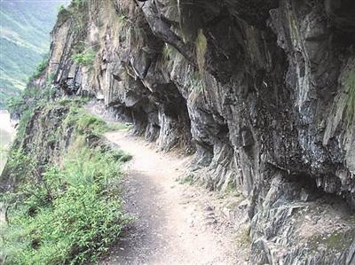 茶马古道图片风景区
